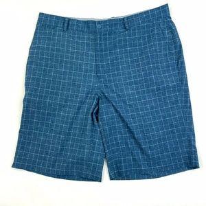 Nike Golf Dri-Fit Lightweight Stretch Shorts 36